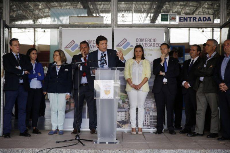 Variada programación de la LIII Feria de Muestras de Vegadeo