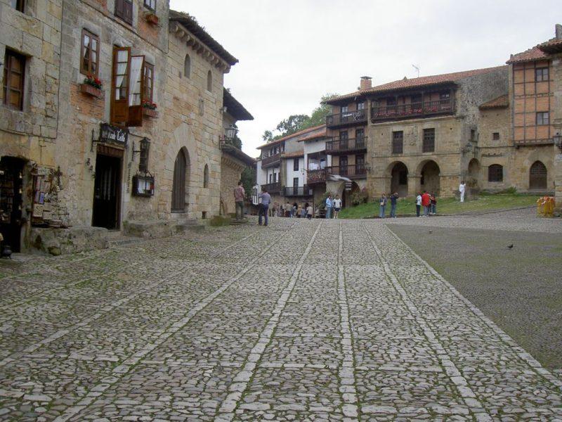 Vegadeo organiza un viaje a Cantabria