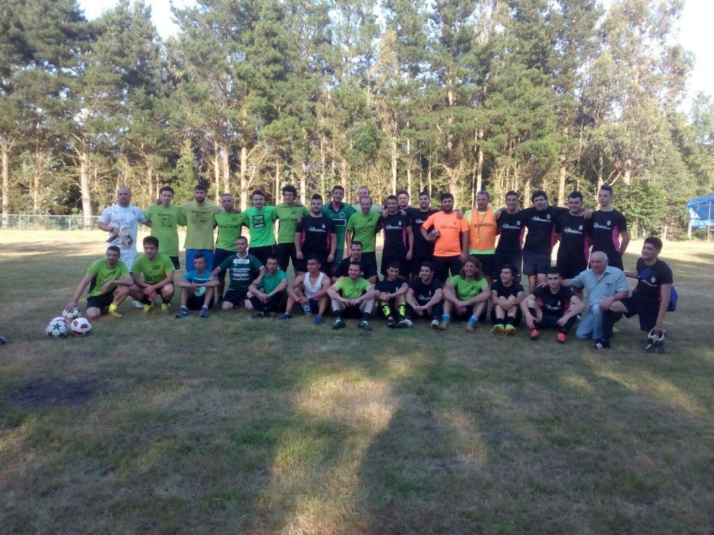 I Torneo de la Amistad Oscos-Eo y Navia-Porcia de Fútbol Aficionado