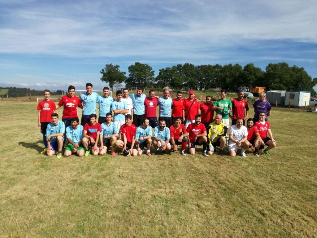 Torneo La Amistad de Fútbol Aficionado