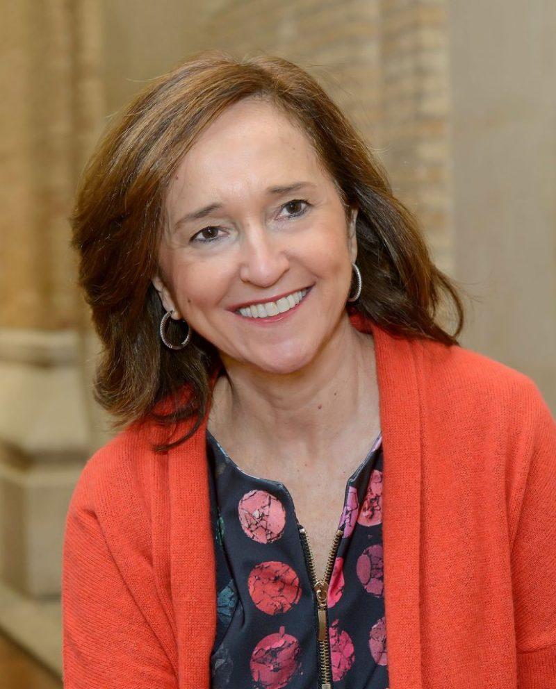 La directora de la Biblioteca Nacional de España clausura el programa de Padrinos y Madrinas de la Lectura 2016-2017 de la Biblioteca de Castropol