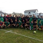 Empate entre Juventus de Barres y Villayón en Trenor (1-1