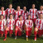 El Navia CF Femenino, Campeón del Torneo 85 Aniversario del Barcia