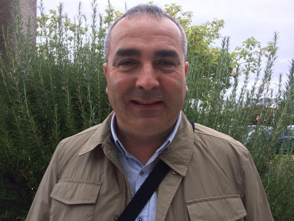 Villabrille, nuevo secretario general del Psoe en Taramundi