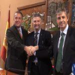 Convenio de colaboración entre ayuntamiento de Navia y Ence