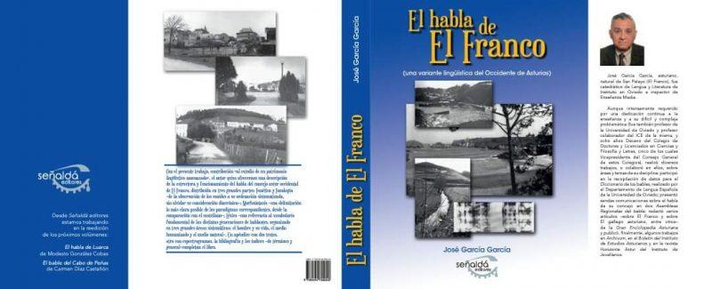"""Volve a reeditarse """"El habla de El Franco"""""""