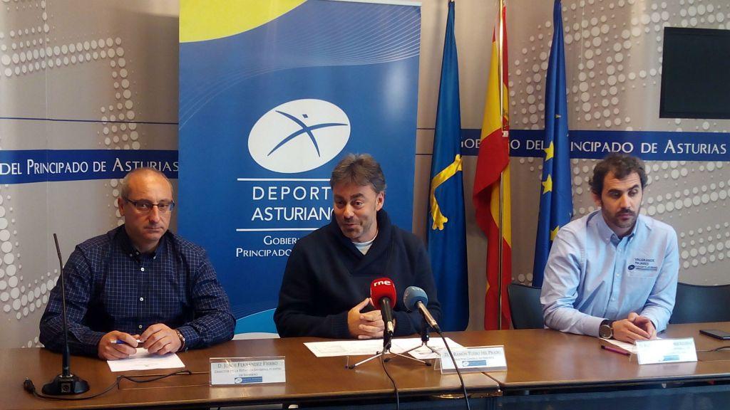 La Temporada de Esquí en Asturias se iniciará el 30 de Noviembre
