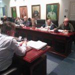 El pleno de Valdés aprueba reinvertir en Castañedo, dinero de la venta de madera