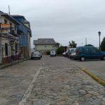 El gobierno regional invierte más de 104.000 euros para mejorar pavimento y alumbrado en el barrio de San Sebastián (Tapia de Casariego)