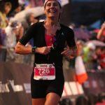 Natalia Valle, entre las mejores triatletas en el IronMan Barcelona 2018