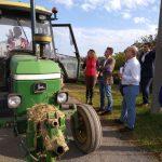 El PP pide que Asturias quede exenta de la obligación de enterrar purines