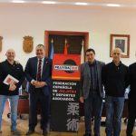 Presentado en Vegadeo el Campeonato de Europa de Random Attacks que se celebrará en 2020