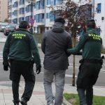 La Guardia Civil detiene a la banda de los destrozacoches