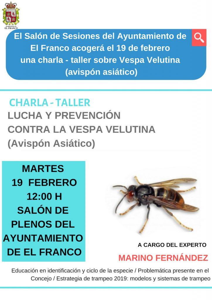 Curso de Aprovechamiento Agroforestal Sostenible en El Franco, para personas desempleadas